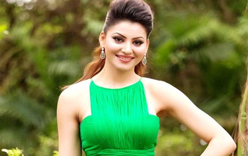 Actress Great Grand Masti Urvashi Rautela to feature in a women-centric thriller next