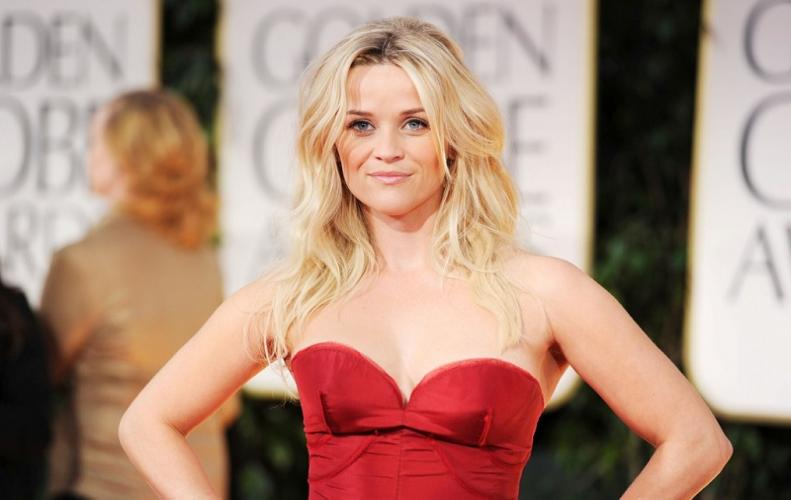 Reese Witherspoon puts her family before career...
