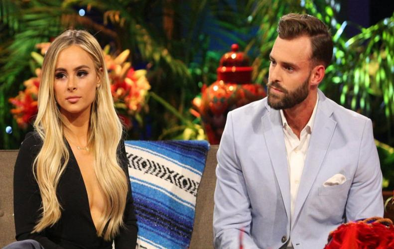 Are You the One is Kathryn palmer Defends Robby Hayes Amid Bachelor in Paradise Cheating Rumors