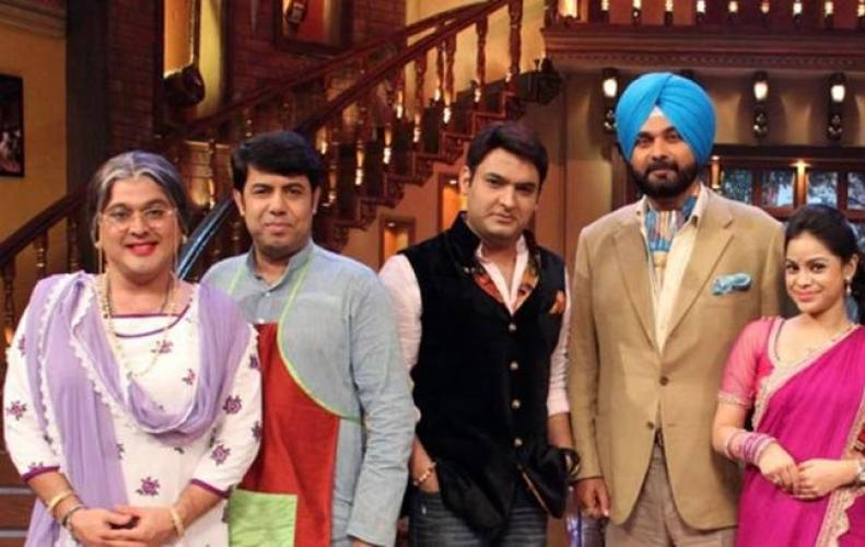 Kapil's comedy show will start next month