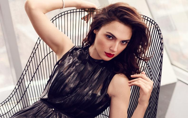 Gal Gadot in negotiations to join Bradley Cooper in supernatural thriller