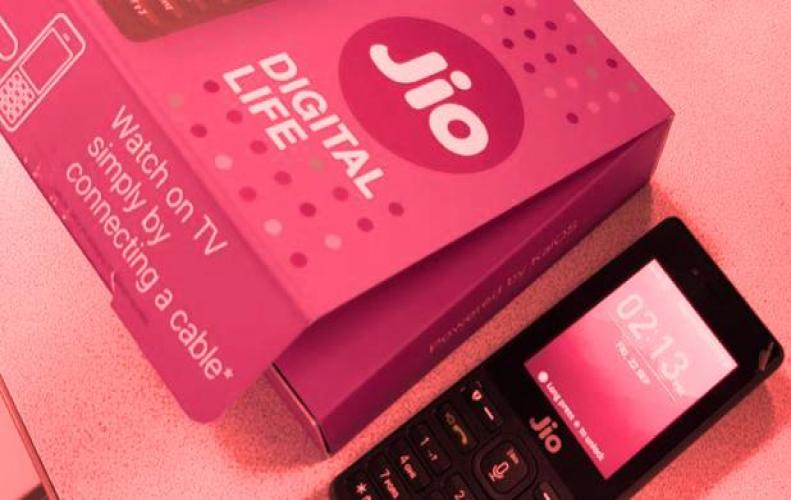 JioPhone starts delivery, 60 million sell targets in 15 days