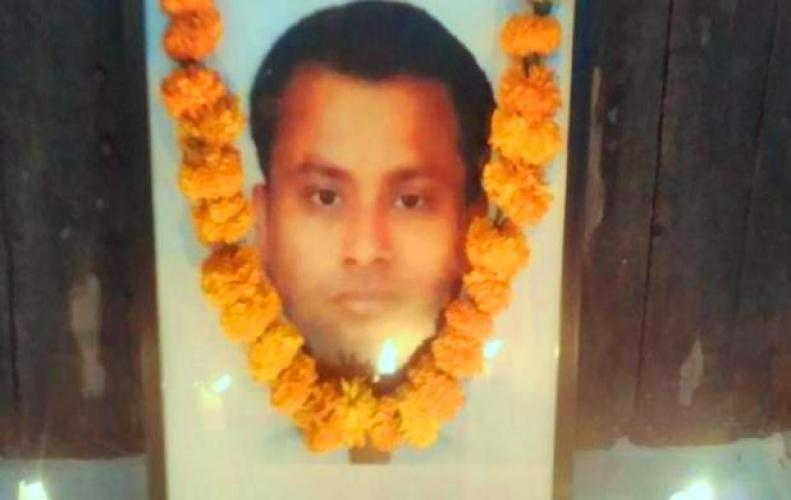 Disclosure in post-mortem report: not suicide, IAS officer Anurag Tiwari was killed