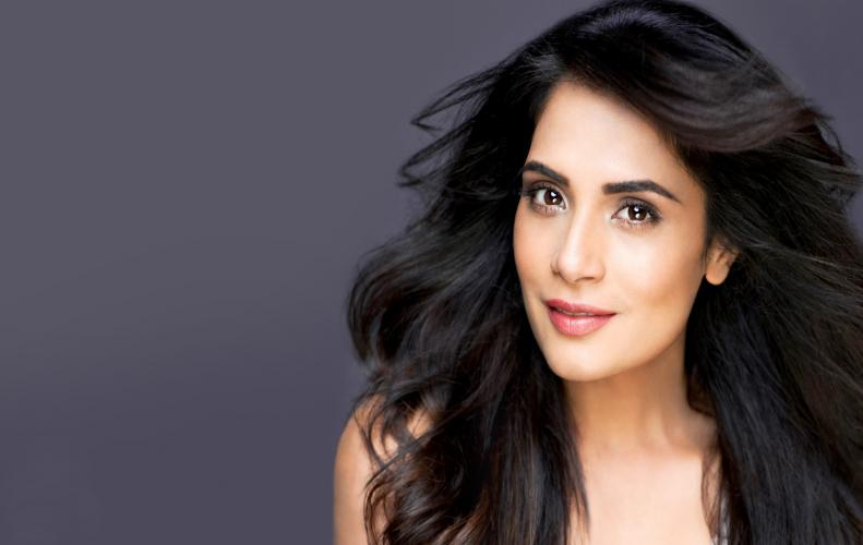 Richa Chadha, people assume i am angry by nature
