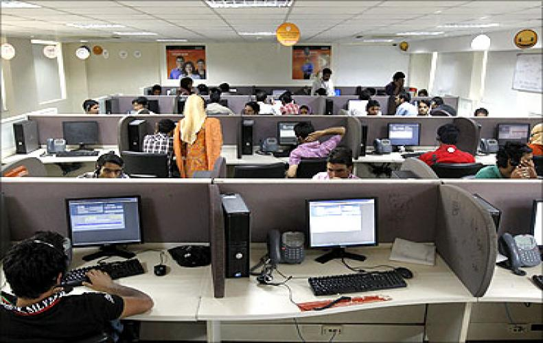 20 lakh jobs will be left out at Modi's government, central and state level