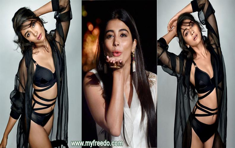 Pooja hegde say about Southern industry : Know about pooja words