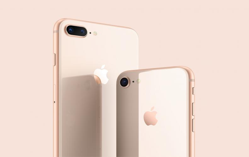 Launched in India today, iPhone 8 and iPhone 8 Plus, Jio is giving bibak