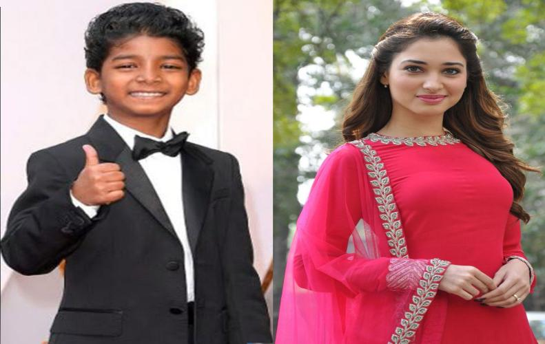 Lion king' child Star Sunny Pawar Gets Another Film