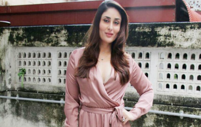 Kareena Hits The gym For 10 Hours a day for new Look In Veere Di Wedding