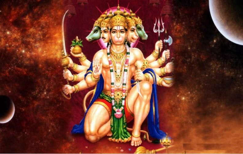 This Is What Happens when you Worship These photos Of Lord Hanuman