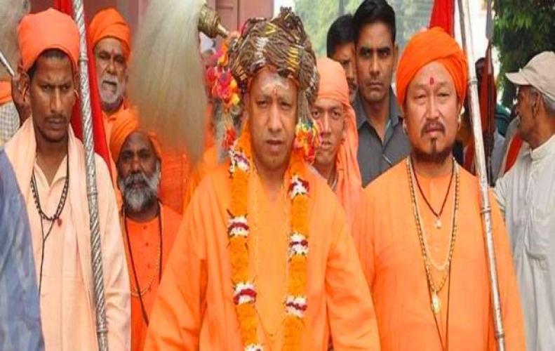 Amit Shah Yogi Adityanath will go to Kerala's Road to Challenge cpm bjp RSS worker Killing