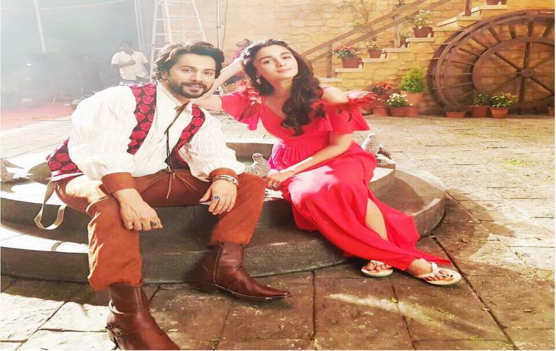 Varun and Alia are set to recreate their magic but with a twist