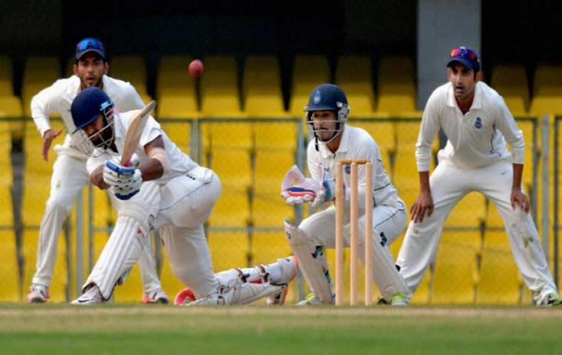 Indian Stars to Headline opening round of Matches, Ranji Trophy