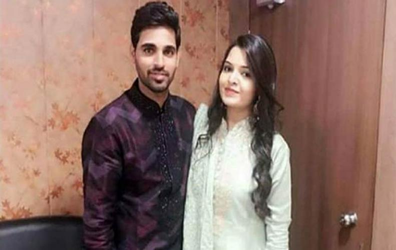Swing master of Team India engages with Nupur, know when is married