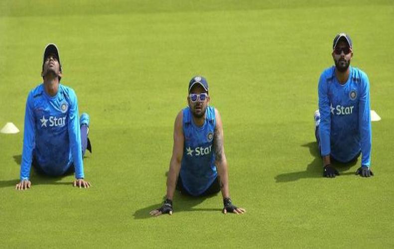 Indian cricket team's new hurdle, Yo-Yo test