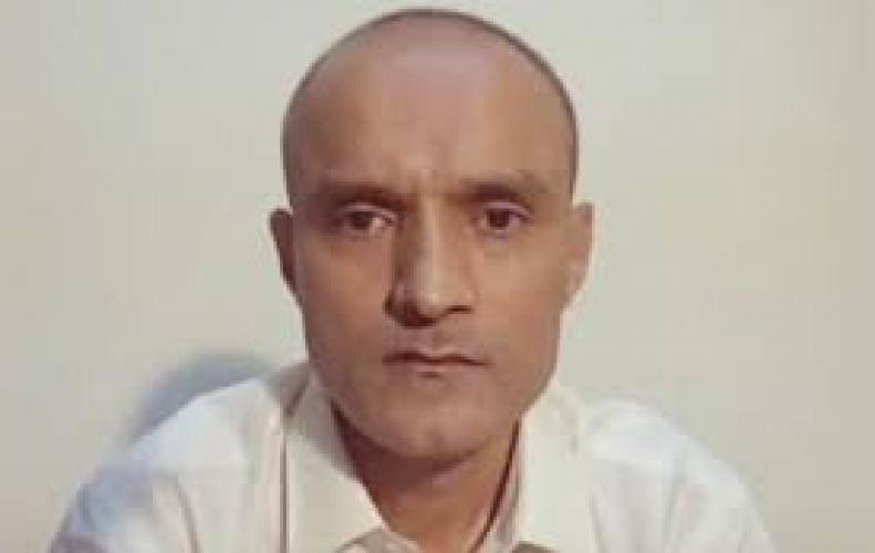 Kulbhushan Jadhav allowed to meet his wife in Pakistan
