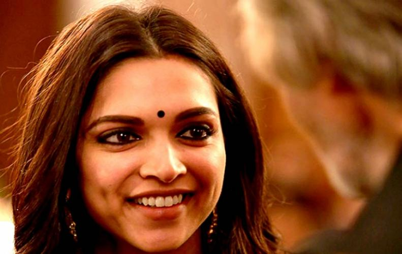 Deepika Padukone Before entering Bollywood