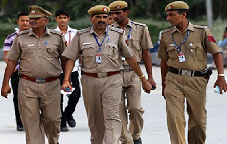 Colonel arrested for raping a girl in Shimla.