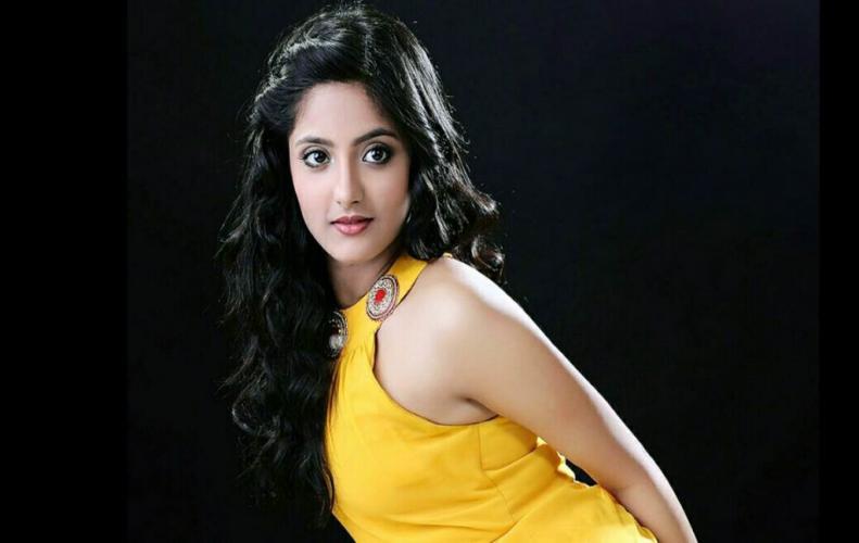 Transformation of Jhansi ki Rani Ulka Gupta has long been a popular face on television