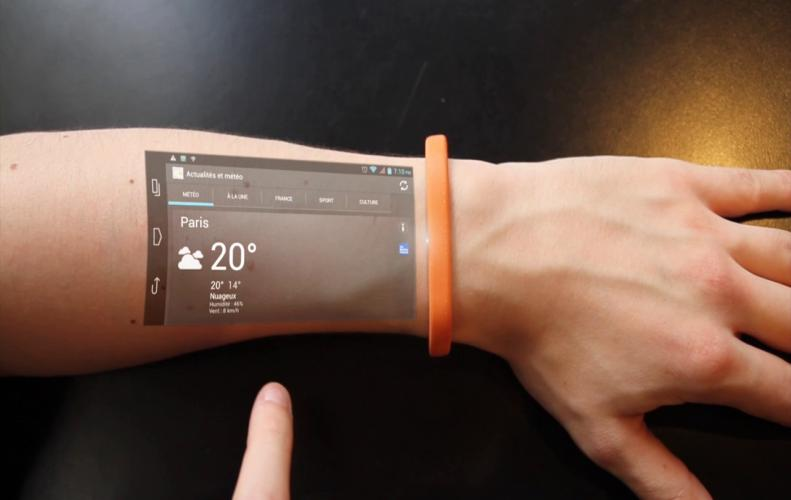 TEN FASCINATING INVENTIONS OF 21ST CENTURY. DEVELOPMENT IN TECHNOLOGY