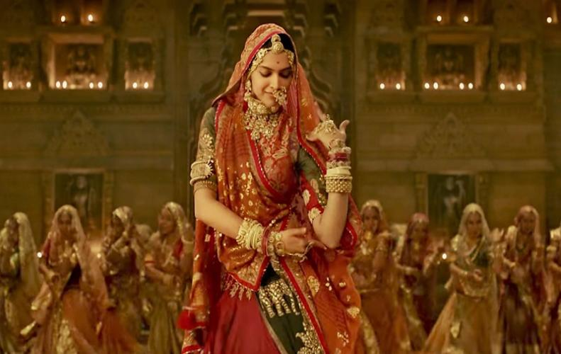 How Bollywood supported sanjay leela's movie Padmavati