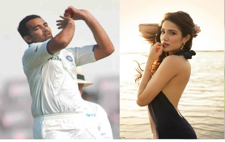 Million dollar advice for happy married life  | Once again Cricket and Bollywood have come together