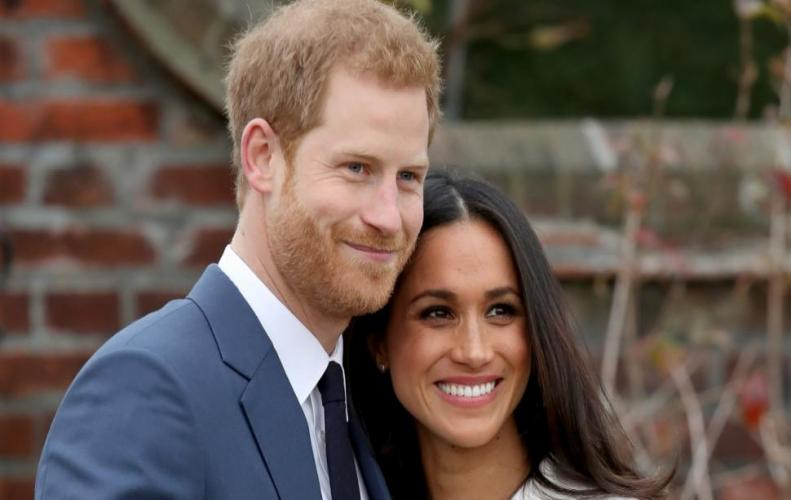 2018 will be seeing another ROYAL WEDDING