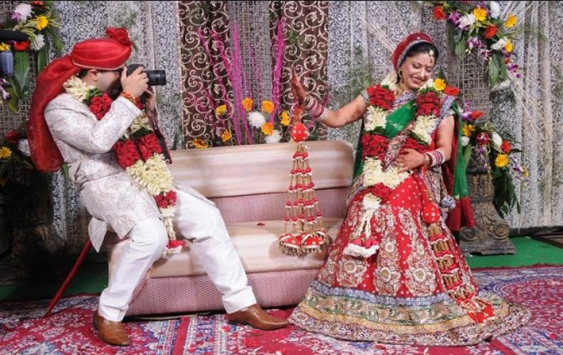 Wedding Day magic tips