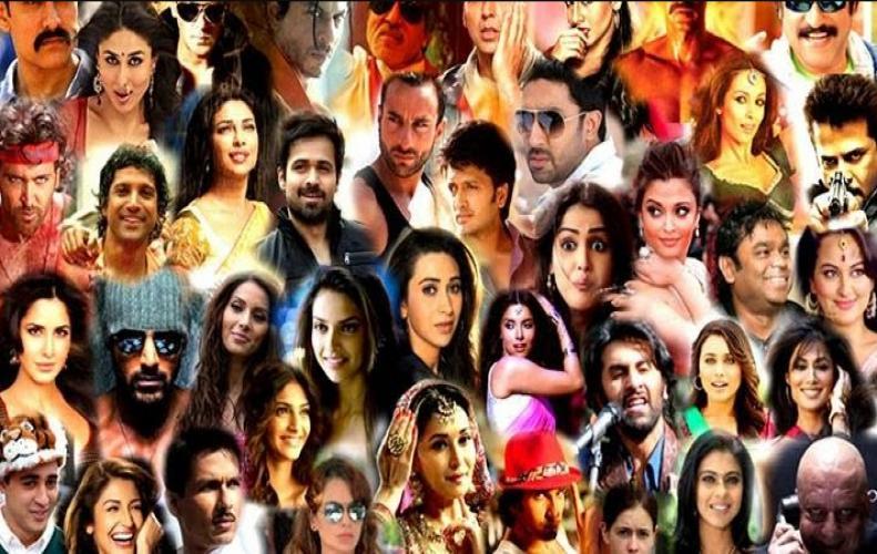List of Indian celebrities in Madame Tussauds Museum