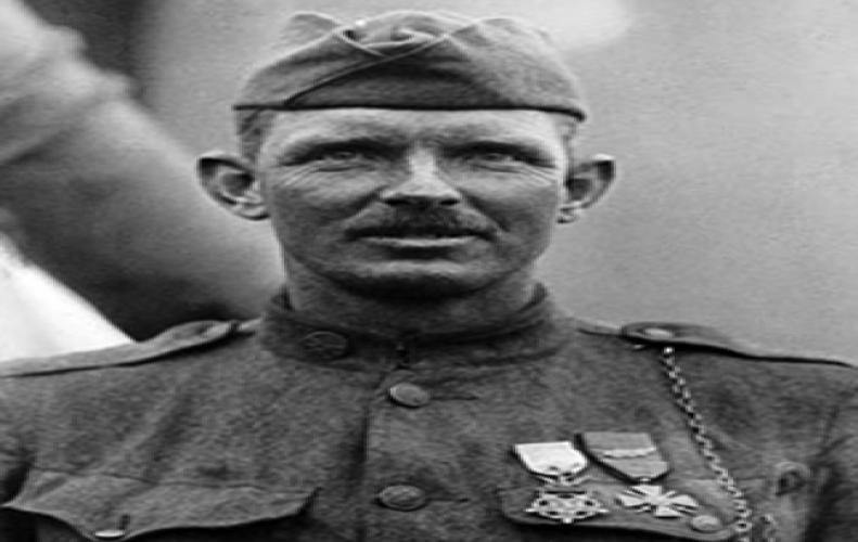WORLD WAR 1 SOLDIER GOT BULLET IN HIS HEAD AND THEN BECAME SLEEPLESS FOR REST OF HIS LIFE