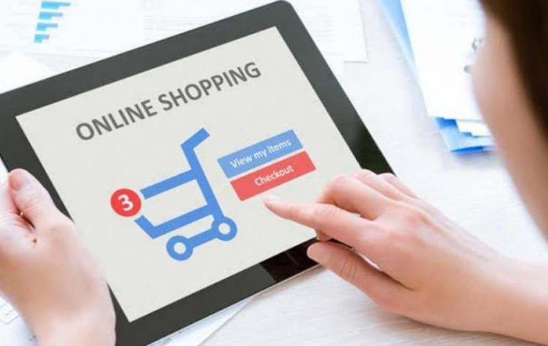 Online Shopping A Comprehensive Study of Online Shopping statics