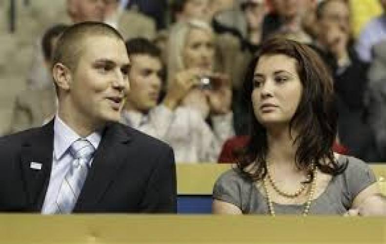 TRACK PALIN son of SARAH PALIN accused of domestic violence and is under arrest