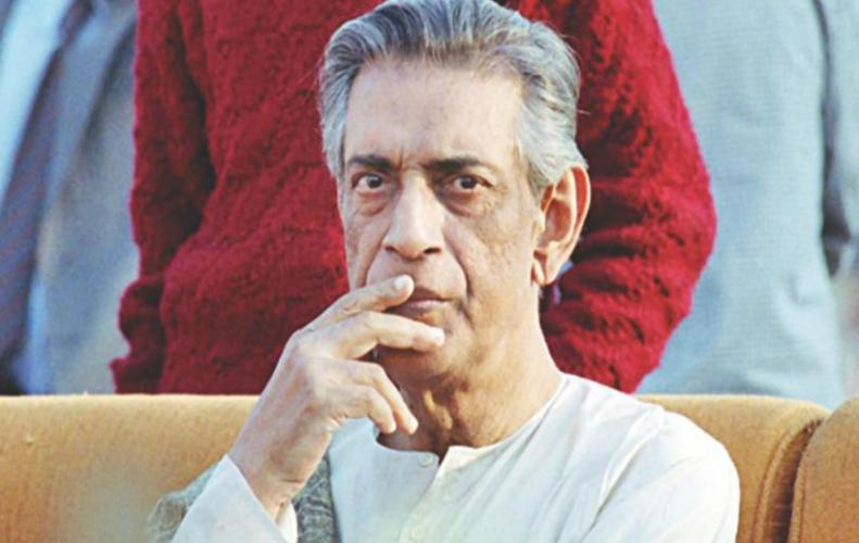 Satyajit Ray The Biography and Movies Compete Story