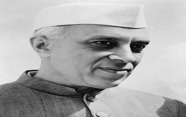 Jawaharlal Nehru (1889-1964) 1st Prime Minister of India