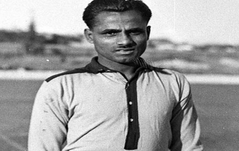 Major Dhyan Chand-Wizard of Hockey