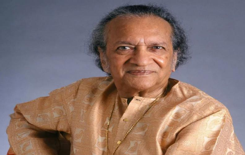 PANDIT RAVI SHANKAR (1920-2010) renowned master of music