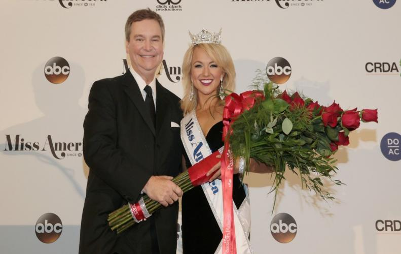 Miss America Board Chief Charged with defaming & Weight Shaming