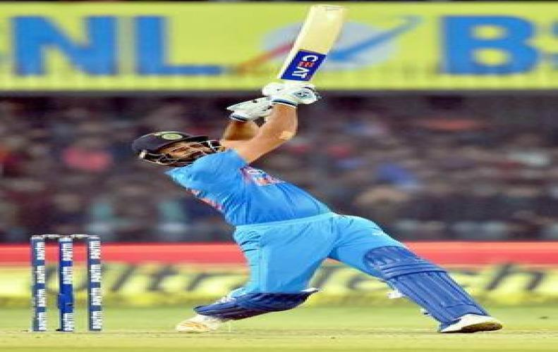 Cricket blitzkrieg  fastest ton by Rohit Sharma in limited over match