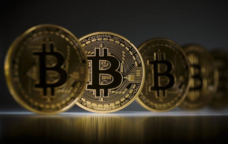 Bitcoin- cryptocurrency speculative bubble and views related to it.