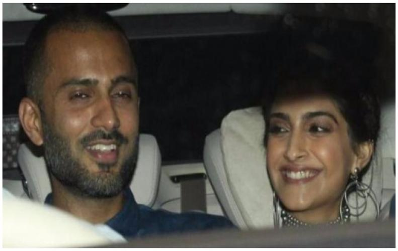 Sonam Kapoor after Anushka, soon to tie knot with long lasting friend Anand Ahuja