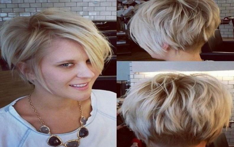 Trendy short haircuts that are in fashion now days