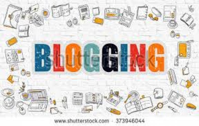 IF YOU HAVE SKILLS THEN START BLOGGING YOU CAN EARN MILLIONS