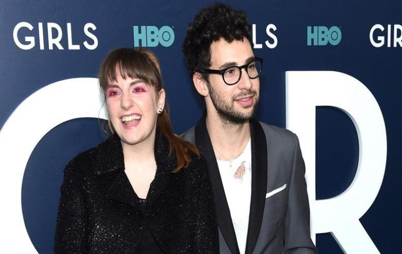 Lena Dunham And Jack Antonoff are divided after 5 years old marriage bond breaks finally.