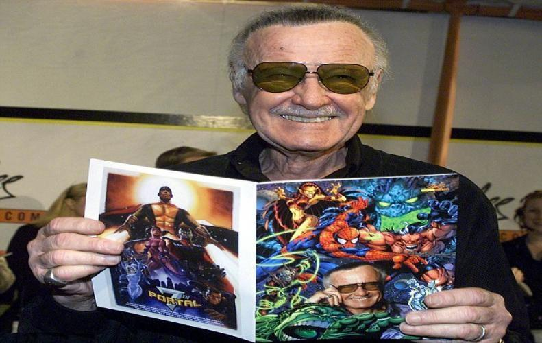 Stan Lee aged 95 of Marvel Comics refuses all allegations by caretaker nurses employed to him.
