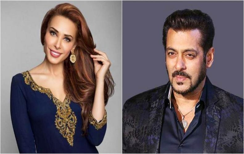 Salman  Khan Lulia Vantur Marriage gossips, not everything turns out the way one expects them to