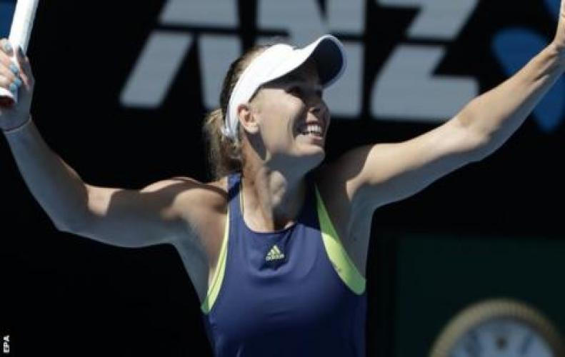 Wozniacki says defeat to Li Na in 2011 still haunts me.