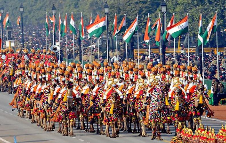Republic Day Parade 2018 ASEAN leaders are guests for the landmark