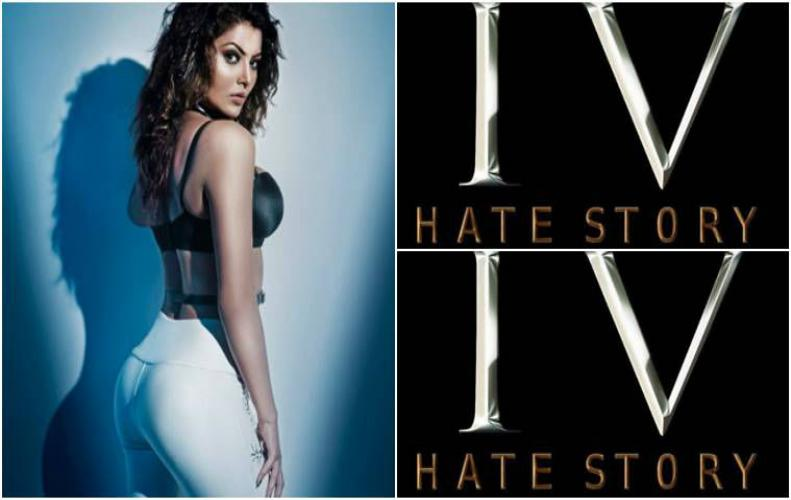 Urvashi Rautela, Hate story 4 trailer released takes female hotness quotient to another level.