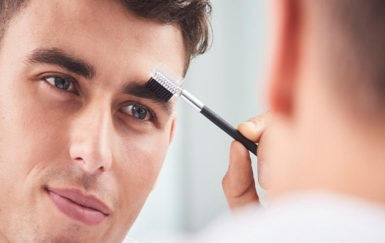 Top 5 Instructions to Perfectly Groom Men's Eyebrows by Expert
