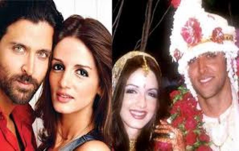 HRITHIK AND SUZANNE ARE GOING TO TIE KNOT A VERY SOON.